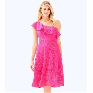 NWT LILLY PULITZER Callisto Dress